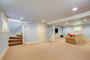 Getting Creative With Basement Finishing Ideas